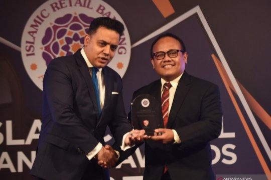 Bank Syariah Mandiri raih tiga penghargaan IRBA