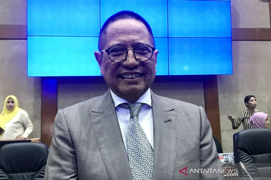 Komisi XI DPR pastikan keamanan nasabah menabung di perbankan nasional
