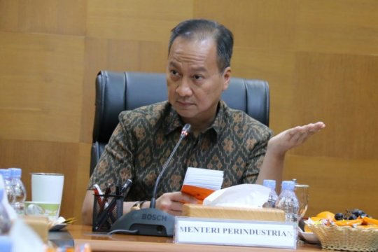 Kemenperin dorong kerja sama Indonesia-Korea tumbuhkan usaha rintisan