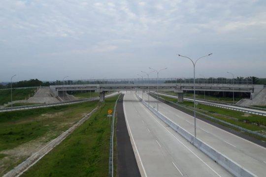 Pariwisata melesat, kinerja ruas tol juga akan terdongkrak