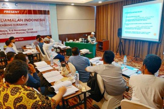 Kadin gandeng Sekolah Muamalah tingkatkan literasi keuangan syariah