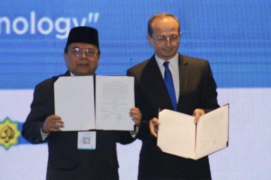 World Zakat Forum-UNDP sepakat kembangkan SDGs dunia Islam