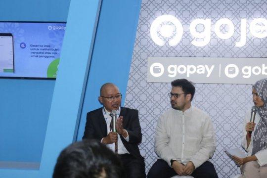 GoPay gandeng Baznas luncurkan inovasi GoZakat
