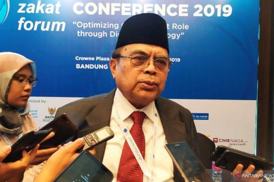 World Zakat Forum optimalkan teknologi kelola donasi umat