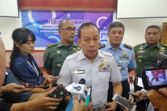 Gubernur Lemhannas sebut Komjen Iriawan tak perlu mundur dari Sestama