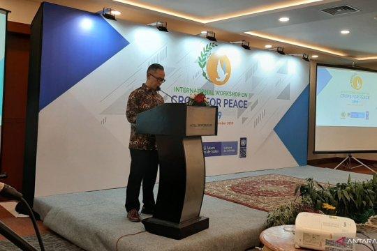 Indonesia dorong negara berkembang tidak bergantung pasar negara maju
