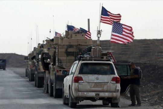 Kelangkaan BBM di Suriah disebabkan oleh sanksi ekonomi AS