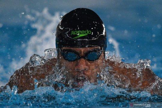 Aflah Fadlan tak ingin Tokyo jadi Olimpiade pertama dan terakhir