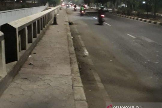 Bina Marga DKI pertahankan anggaran revitalisasi trotoar Rp1,2 triliun