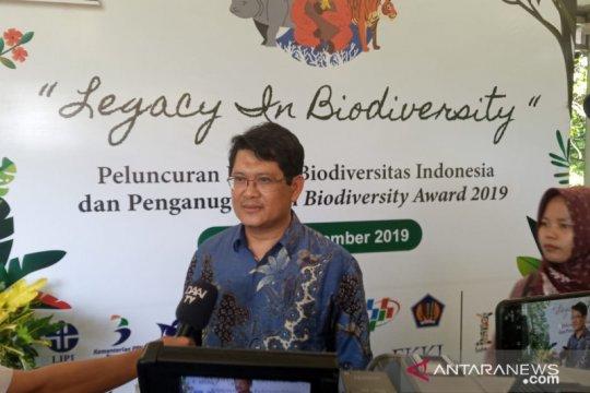 KOBI rancang alat pengukur Indeks Biodiversitas Indonesia