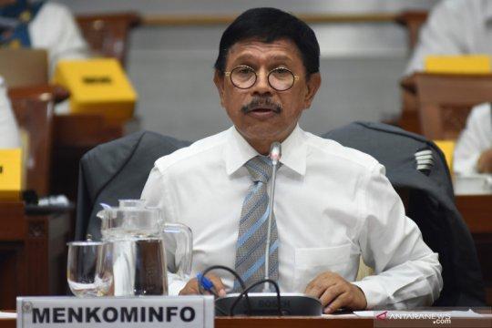 Indonesia angkat isu keamanan data di pertemuan G20 tingkat menteri