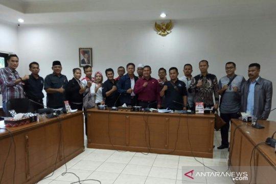 DPRD segera temui kementerian di Jakarta