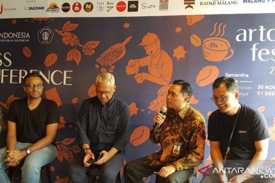 Bank Indonesia Malang gandeng Universitas Brawijaya gelar Artcofest