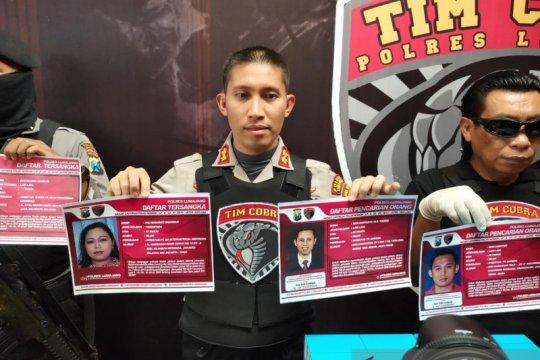 Polres Lumajang tetapkan 14 tersangka kasus bisnis piramida Q-NET