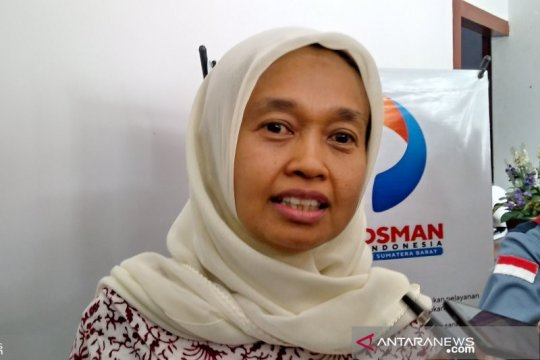 Lembaga Ombudsman buka  lowongan calon asisten di Sumbar
