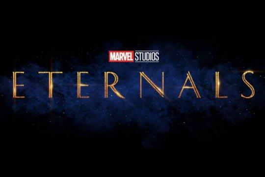 "Angelina Jolie dan pemeran Marvel ""The Eternals"" dievakuasi karena bom"