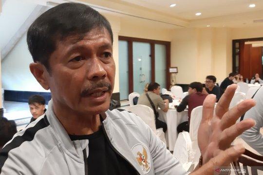 Indra Sjafri akui kesulitan cari 'striker' untuk SEA Games 2019