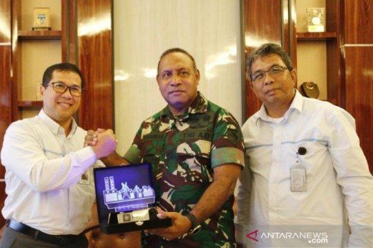 PLN Papua optimalkan sistem kelistrikan jelang PON