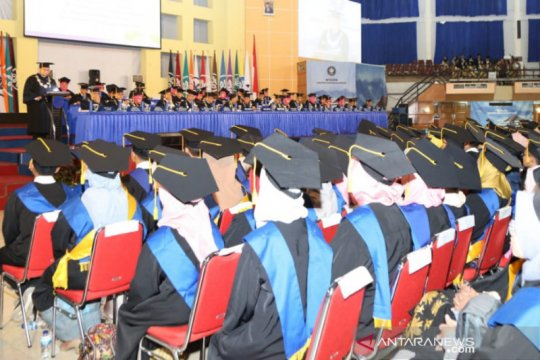 Rektor IPB: Alumni  harus mampu adaptasi kondisi VUCA World