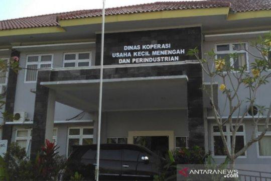 90 UKM Bantul ajukan permohonan tempati gerai di Bandara Yogyakarta