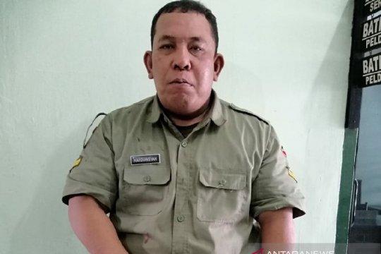 Seorang TNI gadungan di Sumut ditangkap berniat curi mesin las