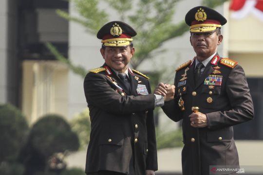 Kapolri siap bantu pengamanan Mendagri Tito