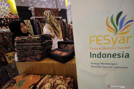BI: Resiliensi ekonomi syariah terbukti saat pandemi