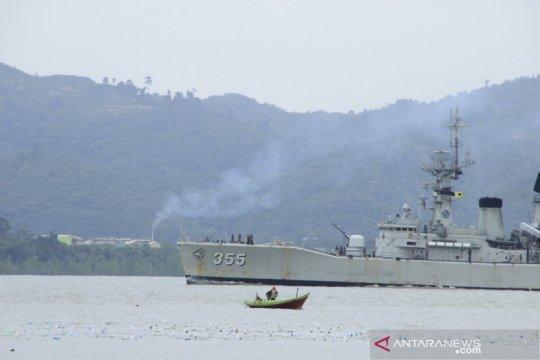 KSOP Nunukan imbau nelayan waspadai Kelompok Abu Sayya