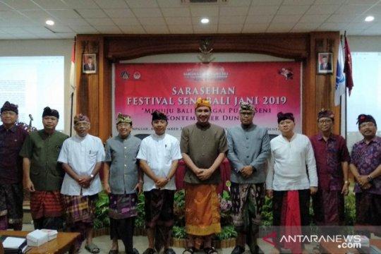 Dirjen Kebudayaan: Bali punya kekuatan jadi pusat seni kontemporer