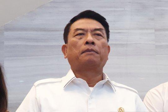 Moeldoko: Kepala Staf berkesempatan menjabat Wakil Panglima TNI