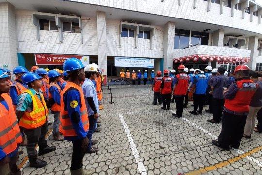 PLN Papua paparkan kesiapan pasokan listrik jelang PON 2020