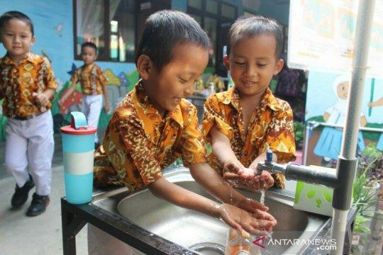 Dokter: cegah penyakit saat pancaroba dengan cuci tangan