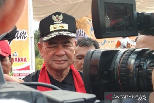 Wagub : Tour de Singkarak tidak boleh terhenti