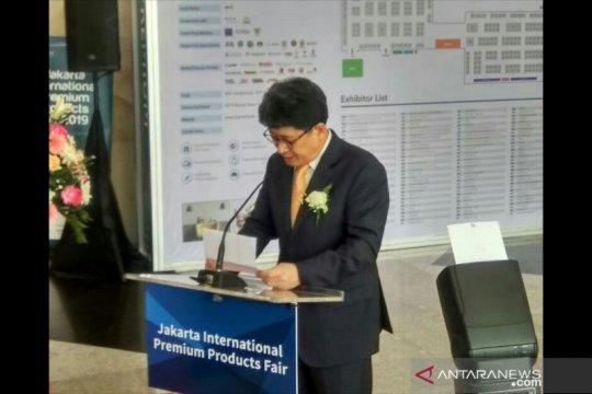 Pameran produk premium Korea hadir di JCC