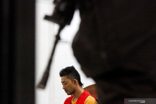Fraksi PAN di Komisi III DPR beri pandangan soal hukuman mati