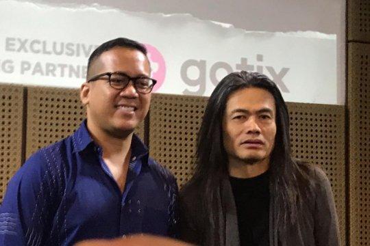 Jay Subyakto pastikan konser MOXV di Velodrome tetap artistik