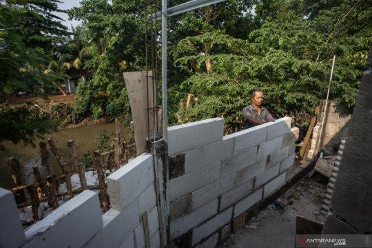 25 kelurahan di Jakarta rawan banjir