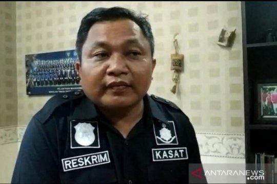 Polisi Blitar tangani kasus penggandaan uang