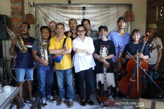 """Garapan """"Terjebak di Dunia Maya"""" tutup Festival Seni Bali Jani 2019"""