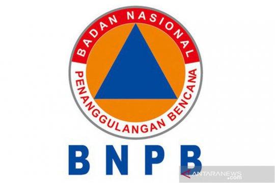 BNPB catat 1.483 bencana alam terjadi dari Januari hingga 15 Juni