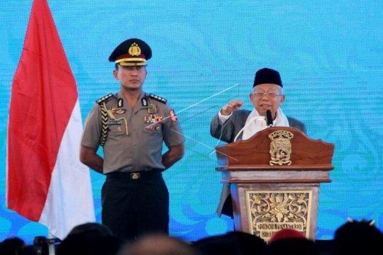 Wapres resmikan RSU Syubbanul Wathon Page 2 Small