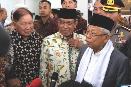 Wapres resmikan RSU Syubbanul Wathon Page 1 Small