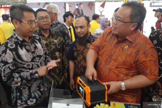 Menristek optimistis Indonesia jadi negara maju melalui engineering