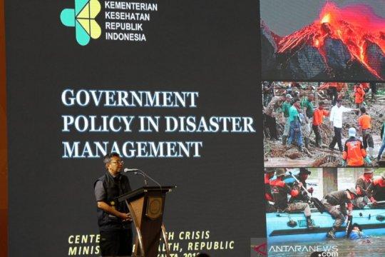 Asosiasi Perawatan Luka Indonesia gelar pertemuan ilmiah internasional