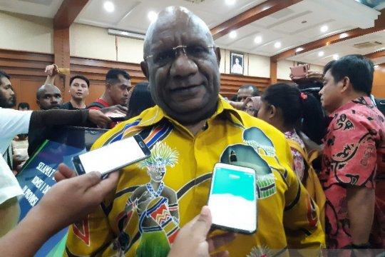 Wagub Papua dukung Biak diwacanakan sebagai Bandar Antariksa