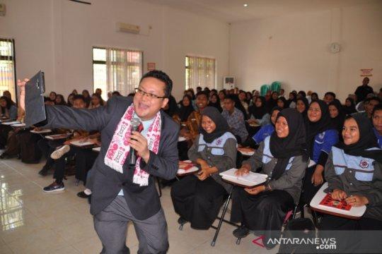 Malaysia bantu Belitung Timur geliatkan Investasi