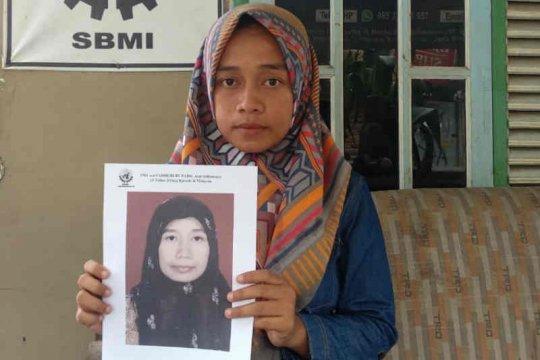 PMI Indramayu 13 tahun hilang kontak di Malaysia