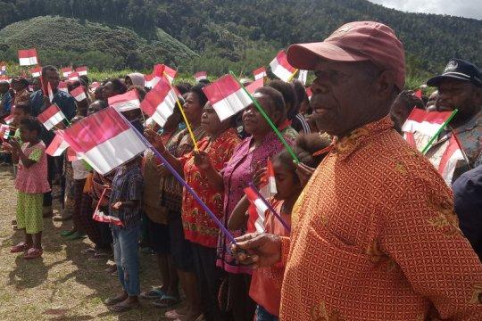 Papua Barat selektif tindaklanjuti usulan pemekaran kampung