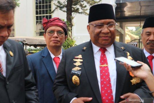 Gubernur Sulawesi Tenggara belum cek keberadaan desa fiktif