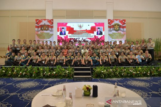 Wapres: Indonesia Maju tidak tercapai kalau situasi tidak kondusif